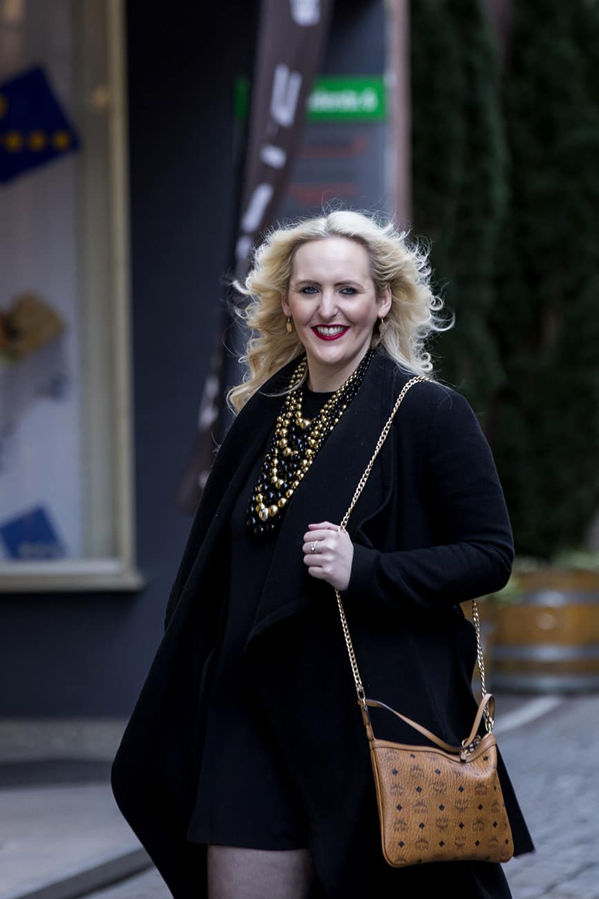 Personal Shopper. Natalie Hofmann.